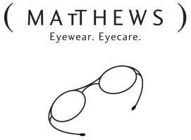 Matthews Eyewear Eyecare